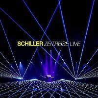 Cover Schiller - Zeitreise Live