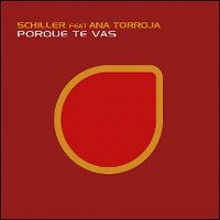 Cover Schiller mit Ana Torroja - Porque te vas