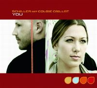 Cover Schiller mit Colbie Caillat - You
