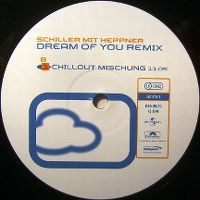 Cover Schiller mit Heppner - Dream Of You
