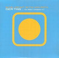 Cover Schiller mit Jette von Roth - Der Tag... du bist erwacht