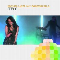 Cover Schiller mit Nadia Ali - Try
