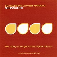 Cover Schiller mit Xavier Naidoo - Sehnsucht