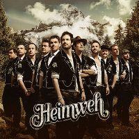 Cover Schluneggers Heimweh - Heimweh