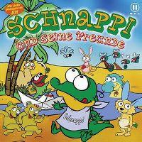 Cover Schnappi - Schnappi und seine Freunde
