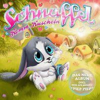 Cover Schnuffel - Komm Kuscheln