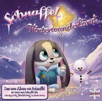 Cover Schnuffel - Winterwunderland