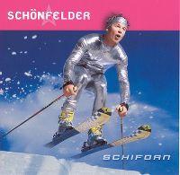 Cover Schönfelder - Schifoan