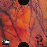 Cover Schoolboy Q - Blank Face LP