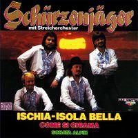 Cover Schürzenjäger - Ischia-Isola Bella