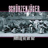 Cover Schürzenjäger - Meeting an der Bar