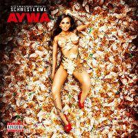Cover Schwesta Ewa - Aywa