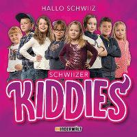 Cover Schwiizer Kiddies - Hallo Schwiiz