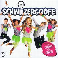 Cover Schwiizergoofe - 1