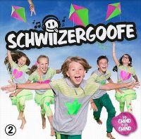 Cover Schwiizergoofe - 2