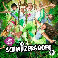 Cover Schwiizergoofe - 9