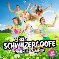 Cover Schwiizergoofe - Früehlig & Summer