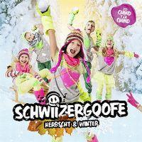 Cover Schwiizergoofe - Herbscht & Winter