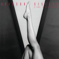 Cover Scissor Sisters - Fire With Fire