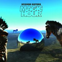 Cover Scissor Sisters - Magic Hour