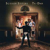 Cover Scissor Sisters - Ta-Dah