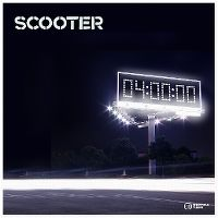 Cover Scooter - 04:00:00