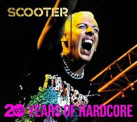 Cover Scooter - 20 Years Of Hardcore