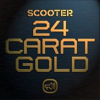 Cover Scooter - 24 Carat Gold