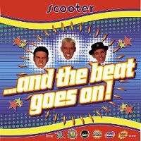 Cover Scooter - ... And The Beat Goes On!