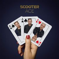 Cover Scooter - Ace