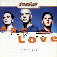 Cover Scooter - Age Of Love