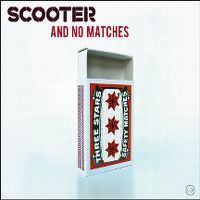 Cover Scooter - And No Matches
