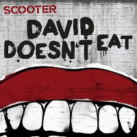 Cover Scooter - David Doesn't Eat