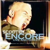 Cover Scooter - Encore - Live And Direct