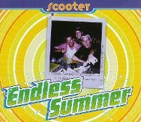 Cover Scooter - Endless Summer