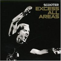 Cover Scooter - Excess All Areas