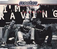 Cover Scooter - I'm Raving