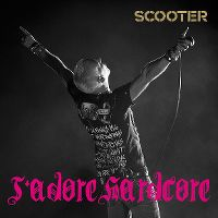 Cover Scooter - J'adore hardcore