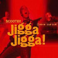 Cover Scooter - Jigga Jigga!