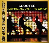 Cover Scooter - Jumping All Over The World