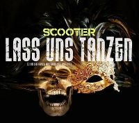 Cover Scooter - Lass uns tanzen
