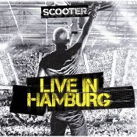 Cover Scooter - Live In Hamburg