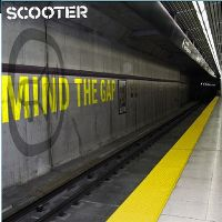 Cover Scooter - Mind The Gap
