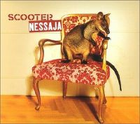Cover Scooter - Nessaja