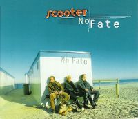 Cover Scooter - No Fate