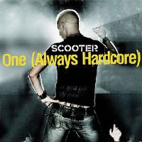 Cover Scooter - One (Always Hardcore)