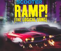 Cover Scooter - Ramp! (The Logical Song)