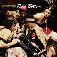 Cover Scooter - Rock Bottom