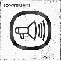 Cover Scooter - Scooter Forever