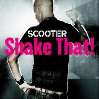 Cover Scooter - Shake That!